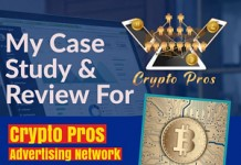 Crypto Pros Case Study And Review