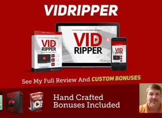 Vidripper Review