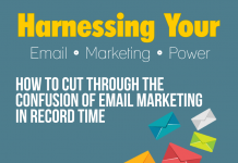 harnessing your email marketing power